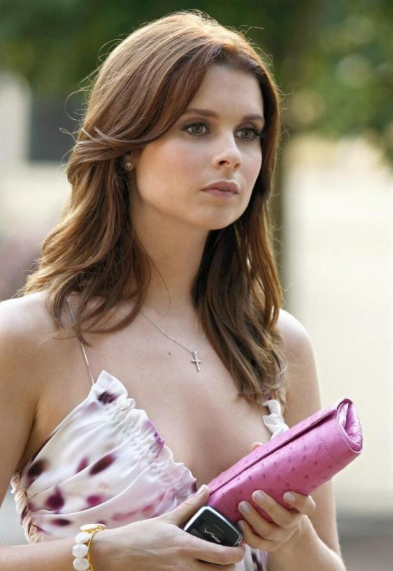 Joanna Garcia as Bree Buckley